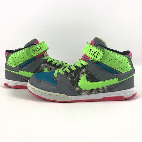 Nike AIR MOGAN MID 2 (407479 336) Women Size 9
